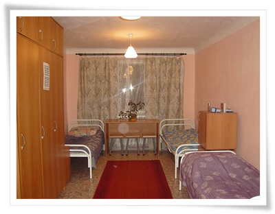 How to make the apartment hostel in Lviv